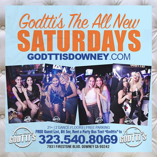 Godttis-saturdays